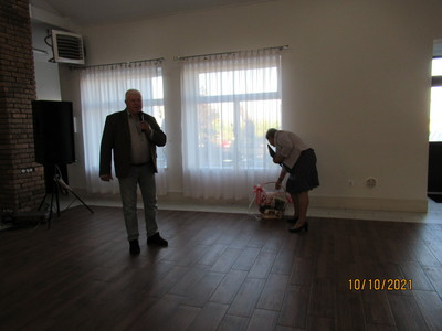 Galeria Dzień Seniora - Opatów