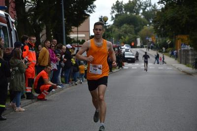 Galeria Półmaraton